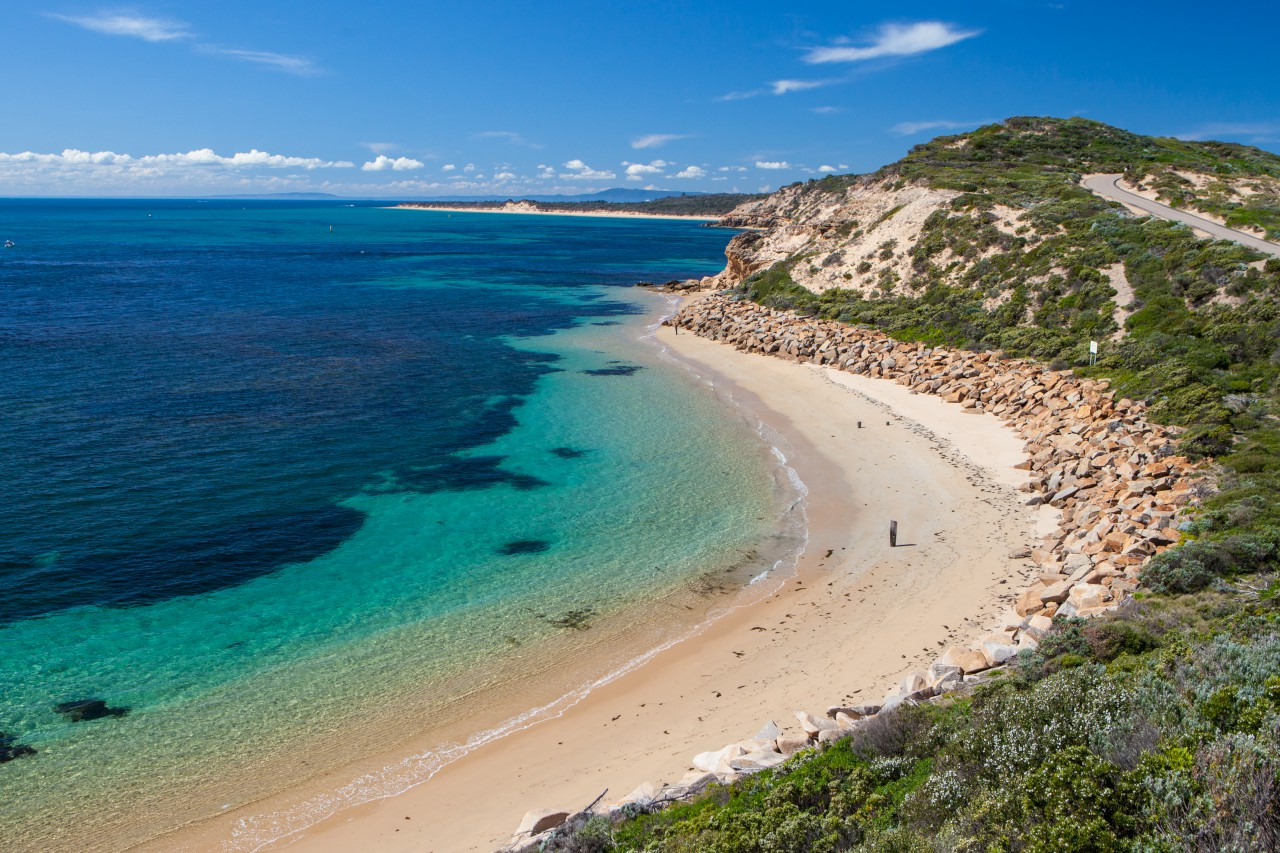 Mornington Peninsula Victoria